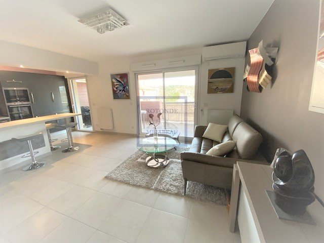 Vente Appartement AIX EN PROVENCE surface habitable de 62 m²