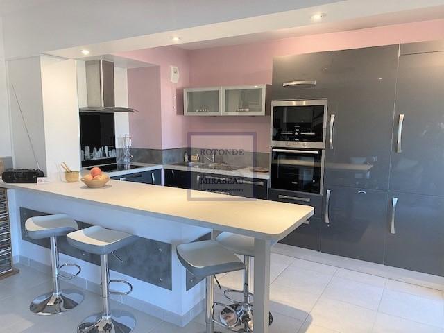 Vente Appartement AIX EN PROVENCE séjour de 27 m²