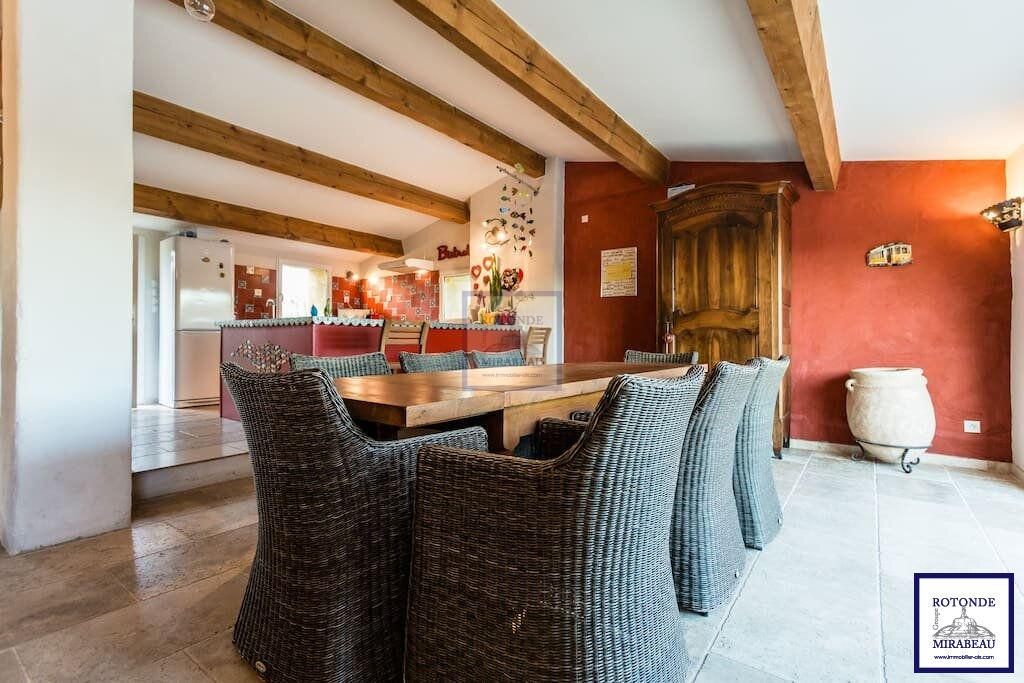 Vente Maison AIX EN PROVENCE surface habitable de 90 m²