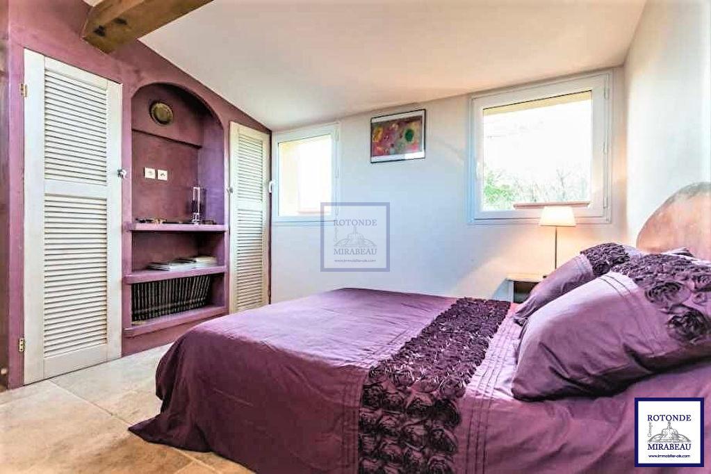Vente Maison AIX EN PROVENCE séjour de 60 m²
