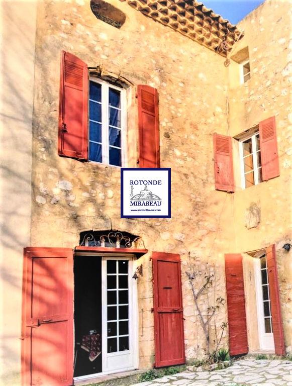 Vente Maison AIX EN PROVENCE 6 chambres