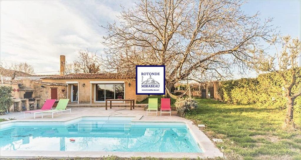 Vente Maison AIX EN PROVENCE surface habitable de 260 m²