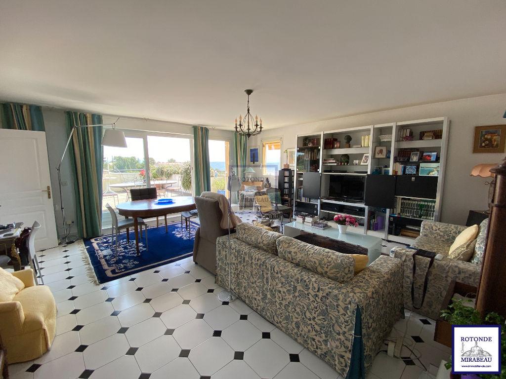 Vente Appartement AIX EN PROVENCE surface habitable de 125.45 m²