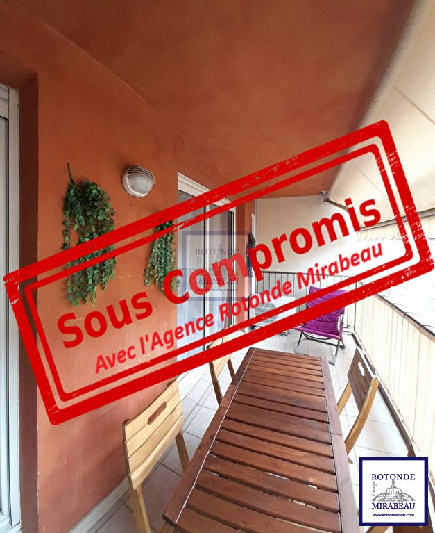 Vente Appartement AIX EN PROVENCE Mandat : 77977
