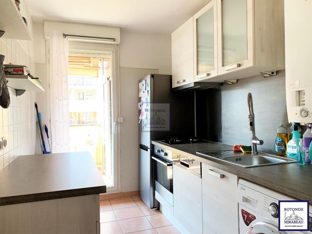 Vente Appartement AIX EN PROVENCE surface habitable de 68.15 m²