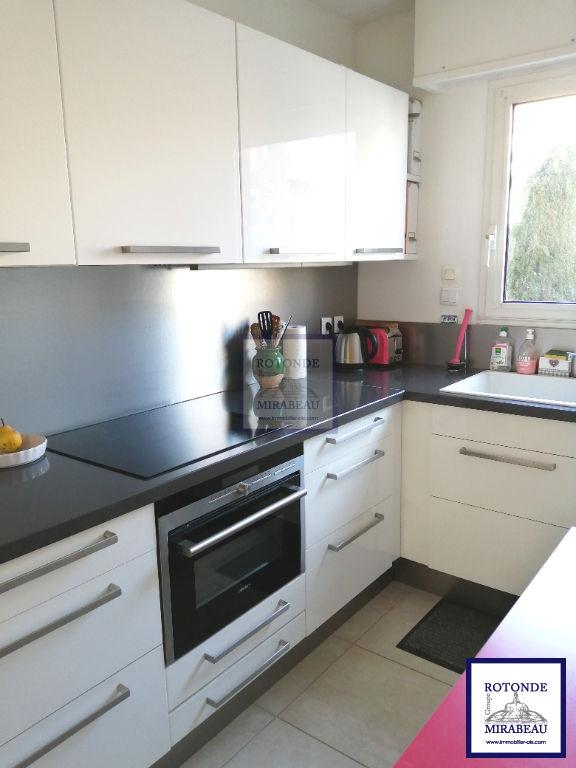 Vente Appartement AIX EN PROVENCE surface habitable de 83.51 m²
