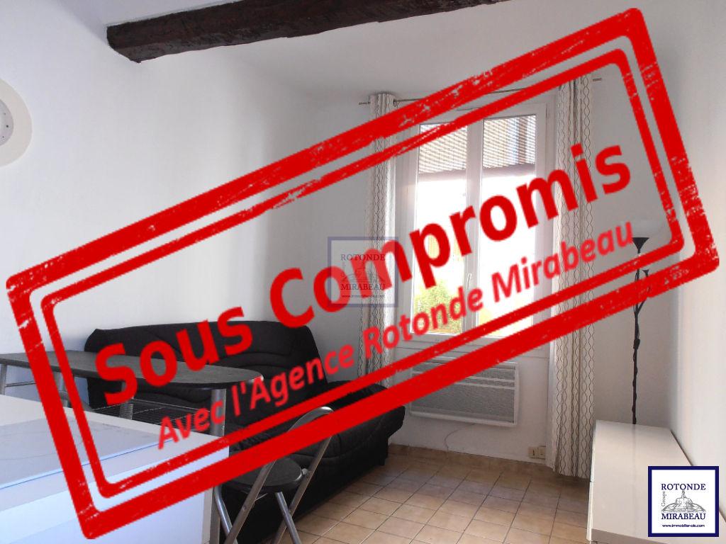 Vente Appartement AIX EN PROVENCE Mandat : 77979