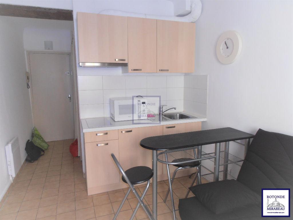 Vente Appartement AIX EN PROVENCE surface habitable de 15.82 m²