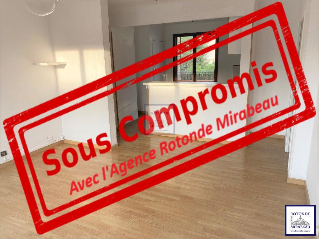 Vente Appartement AIX EN PROVENCE Mandat : 77982