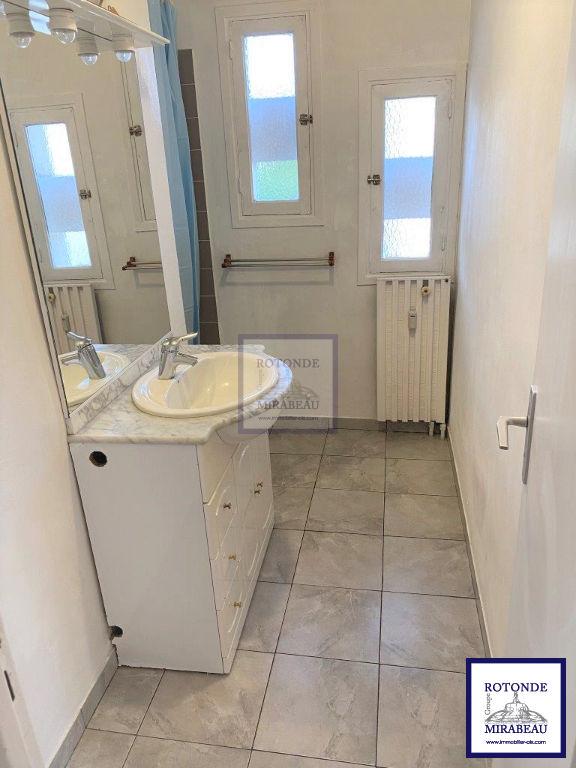 Vente Appartement AIX EN PROVENCE séjour de 17.95 m²