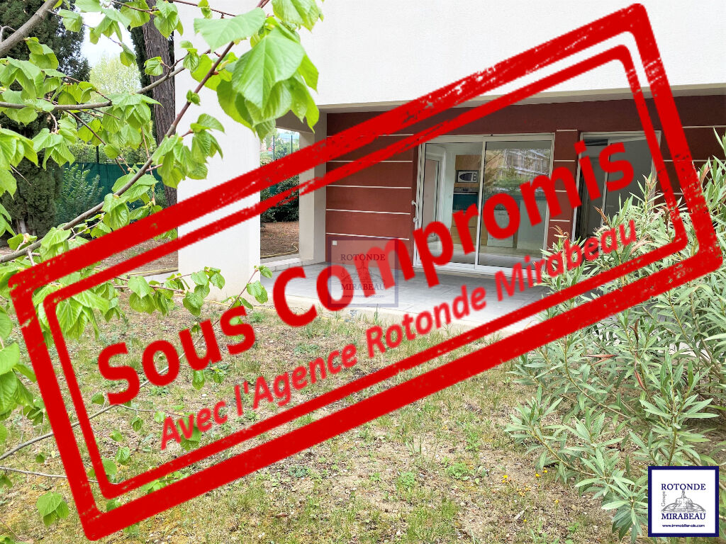 Vente Appartement AIX EN PROVENCE Mandat : 77983