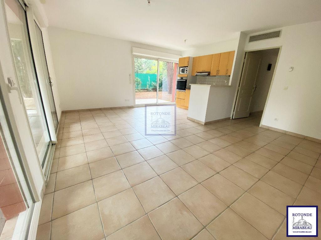 Vente Appartement AIX EN PROVENCE surface habitable de 77.01 m²