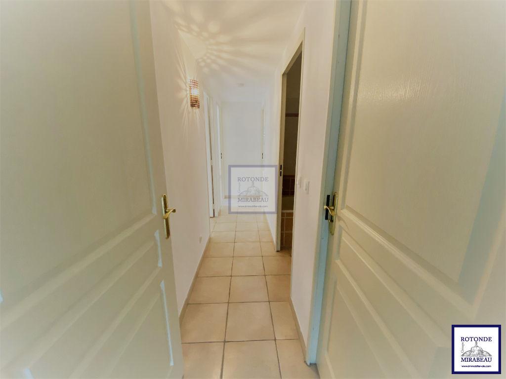 Vente Appartement AIX EN PROVENCE séjour de 27.72 m²