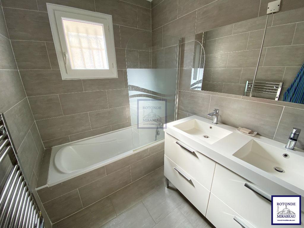 Vente Maison AIX EN PROVENCE surface habitable de 129.94 m²
