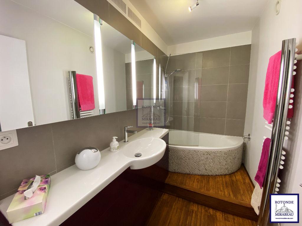 Vente Appartement AIX EN PROVENCE surface habitable de 113.79 m²