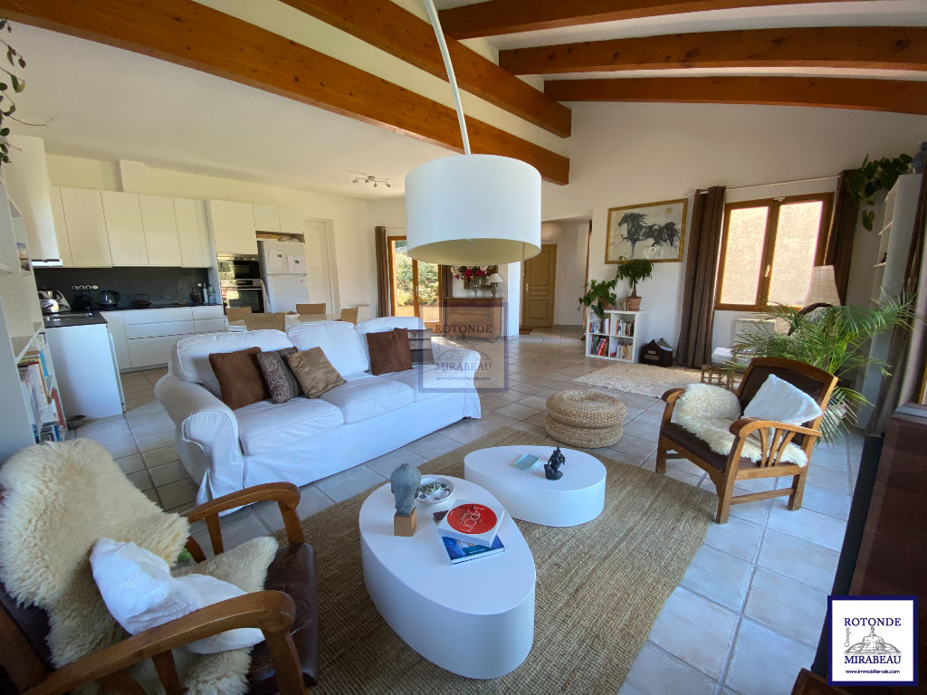 Vente Maison AIX EN PROVENCE surface habitable de 128 m²