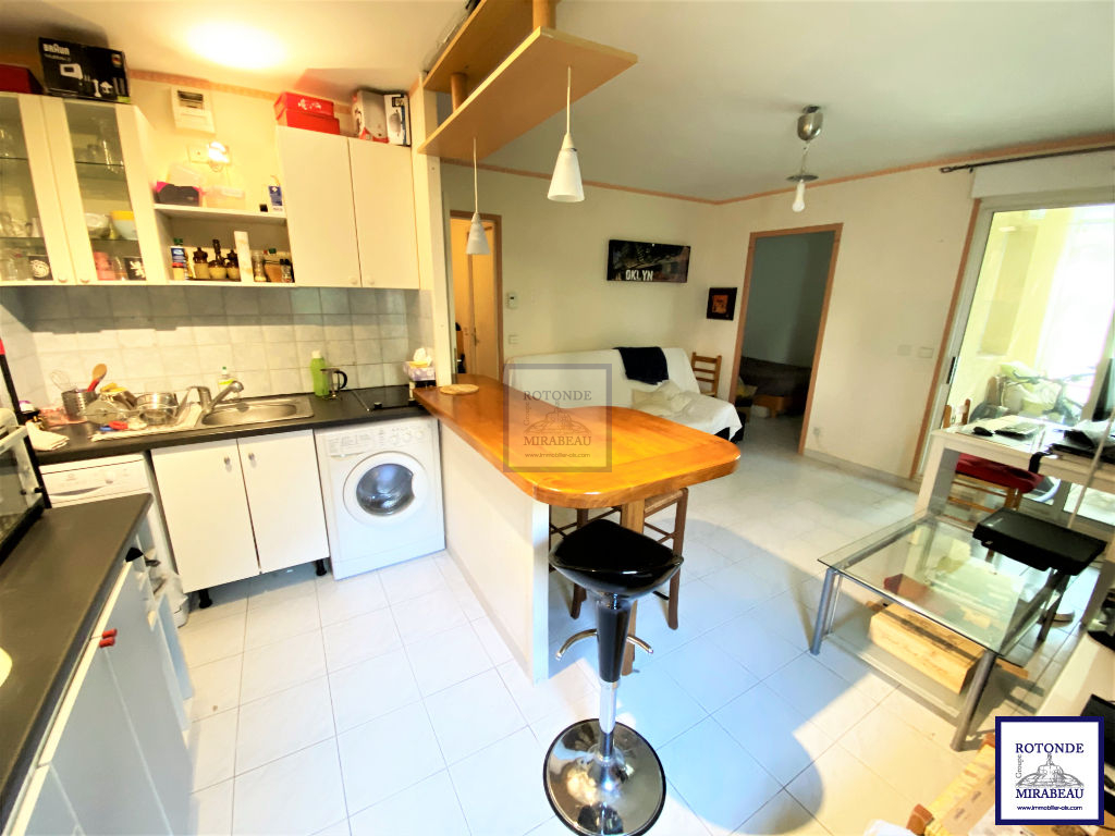 Vente Appartement AIX EN PROVENCE surface habitable de 38.81 m²