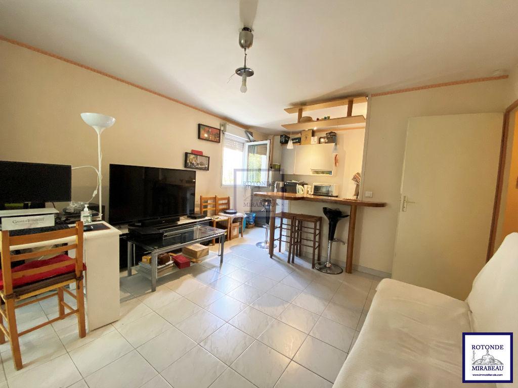 Vente Appartement AIX EN PROVENCE séjour de 20.1 m²