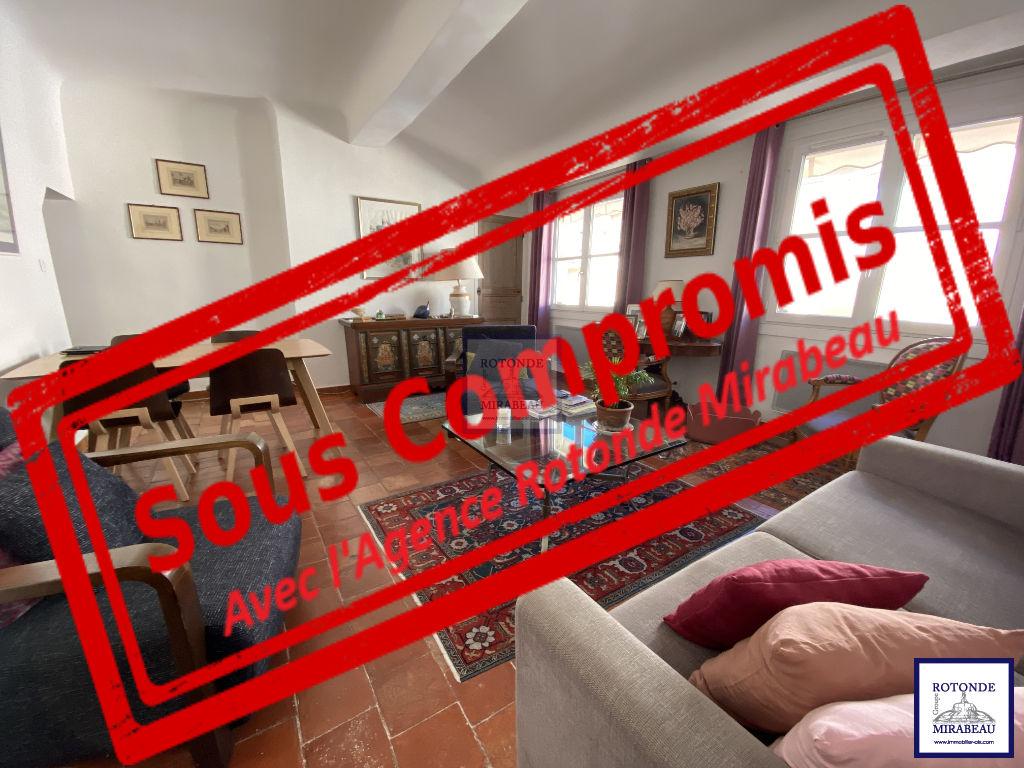 Vente Appartement AIX EN PROVENCE Mandat : 77994
