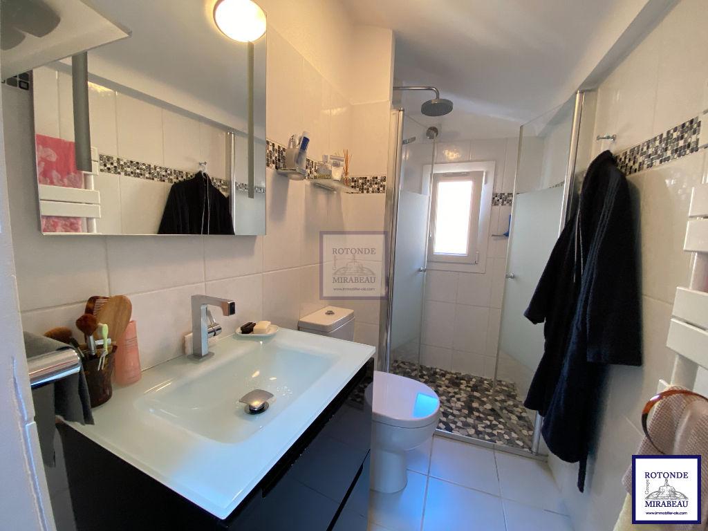 Vente Appartement AIX EN PROVENCE séjour de 23.82 m²