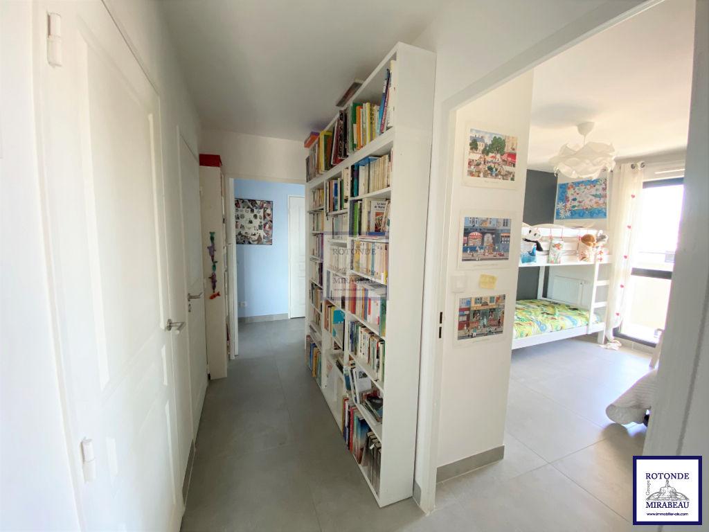 Vente Appartement AIX EN PROVENCE 1 salles d'eau