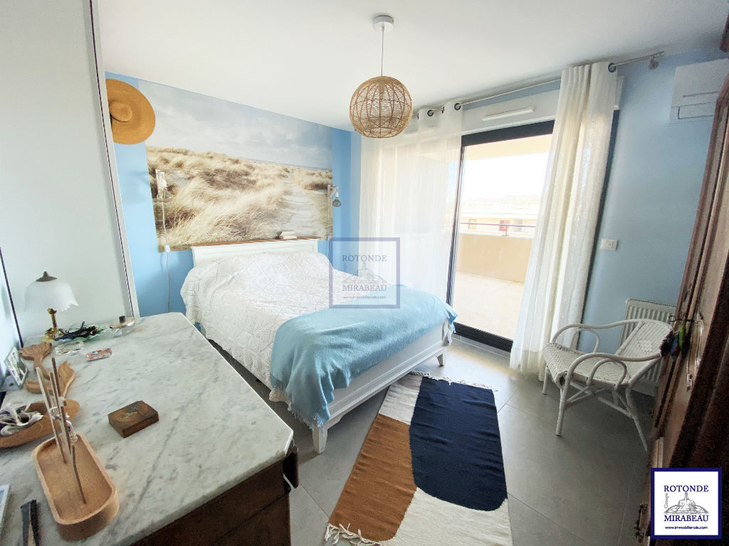 Vente Appartement AIX EN PROVENCE surface habitable de 95.96 m²