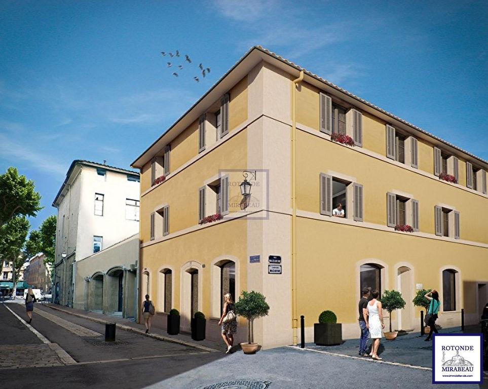 Vente Appartement AIX EN PROVENCE Mandat : 77998