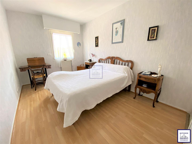 Vente Appartement AIX EN PROVENCE séjour de 36.79 m²
