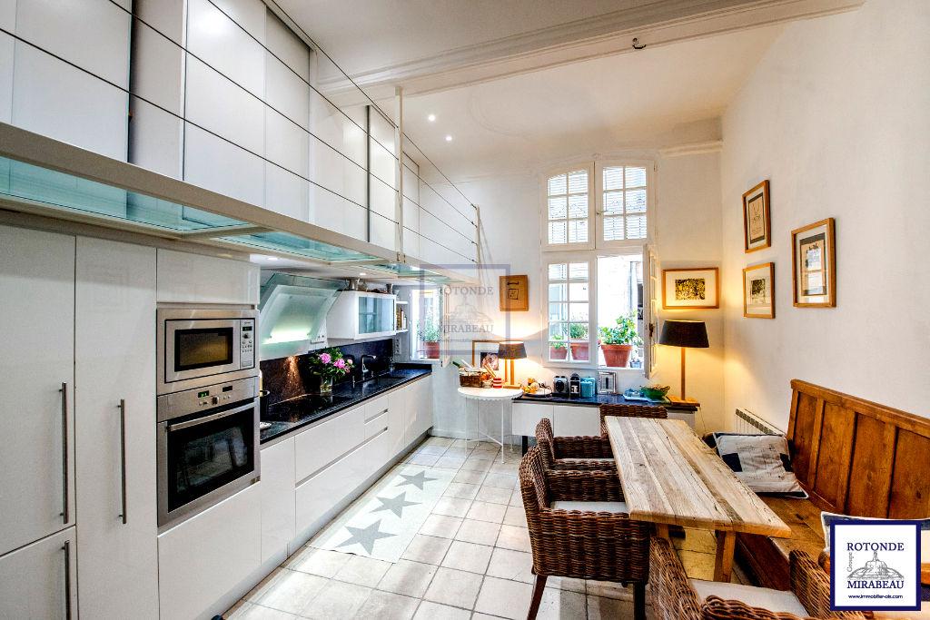 Vente Appartement AIX EN PROVENCE Mandat : 78001