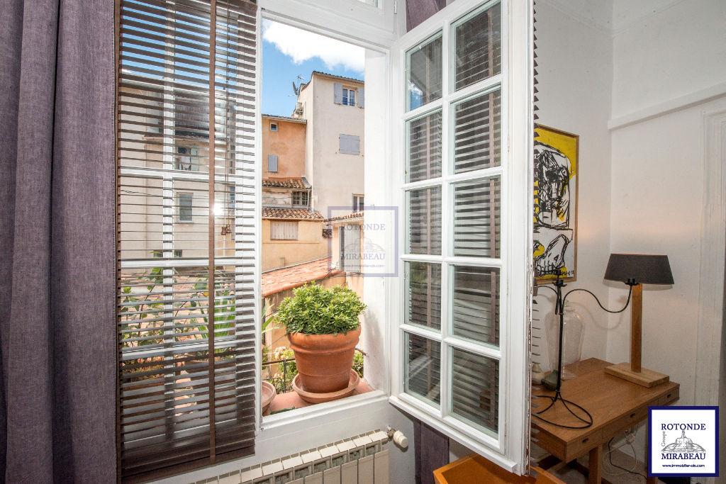 Vente Appartement AIX EN PROVENCE surface habitable de 108 m²