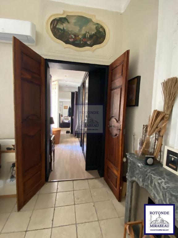 Vente Appartement AIX EN PROVENCE séjour de 37 m²