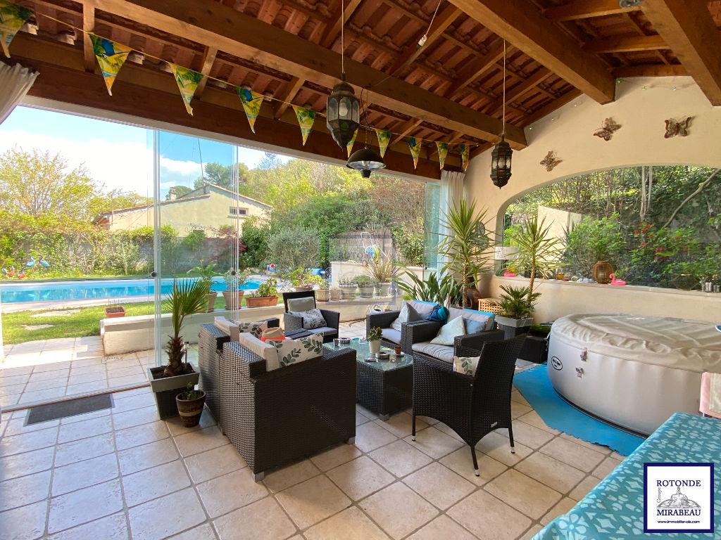 Vente Maison AIX EN PROVENCE surface habitable de 175 m²
