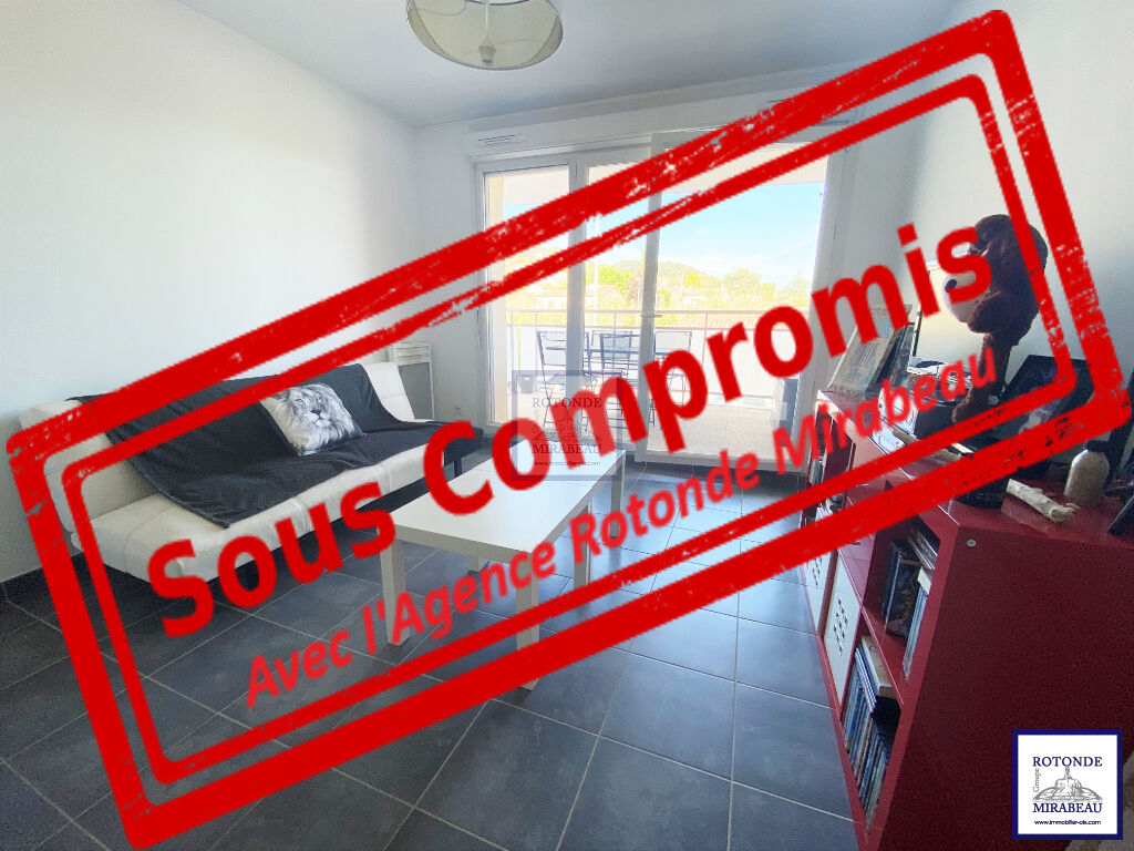 Vente Appartement MEYREUIL 1 chambres