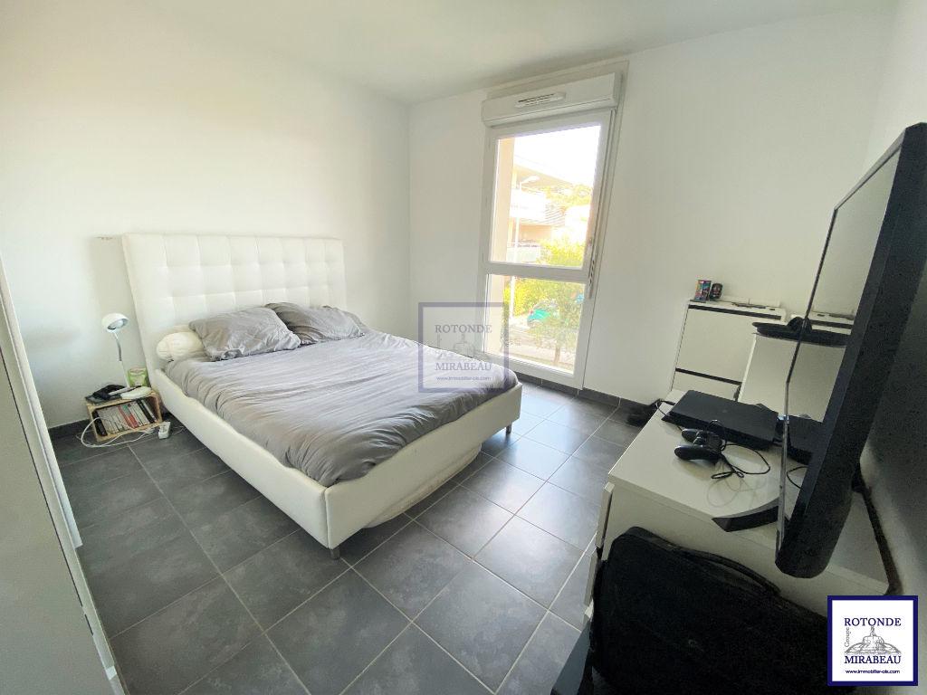 Vente Appartement MEYREUIL surface habitable de 39.19 m²