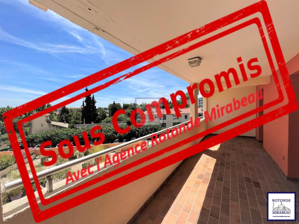 Vente Appartement AIX EN PROVENCE Mandat : 78008