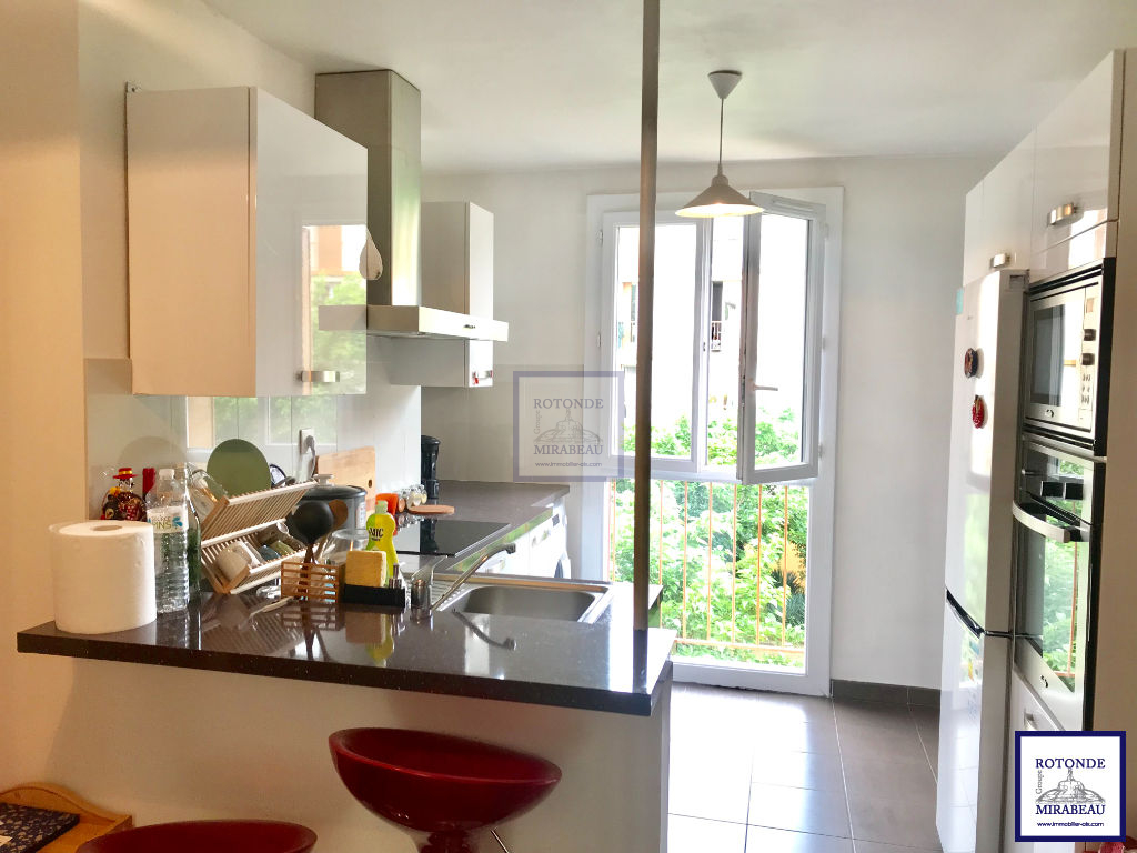 Vente Appartement AIX EN PROVENCE Mandat : 78012
