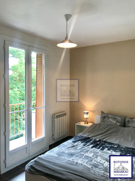 Vente Appartement AIX EN PROVENCE surface habitable de 60.95 m²