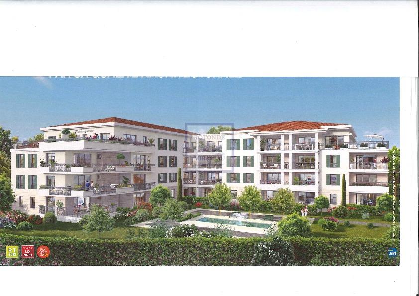 Vente Appartement AIX EN PROVENCE Mandat : 78009