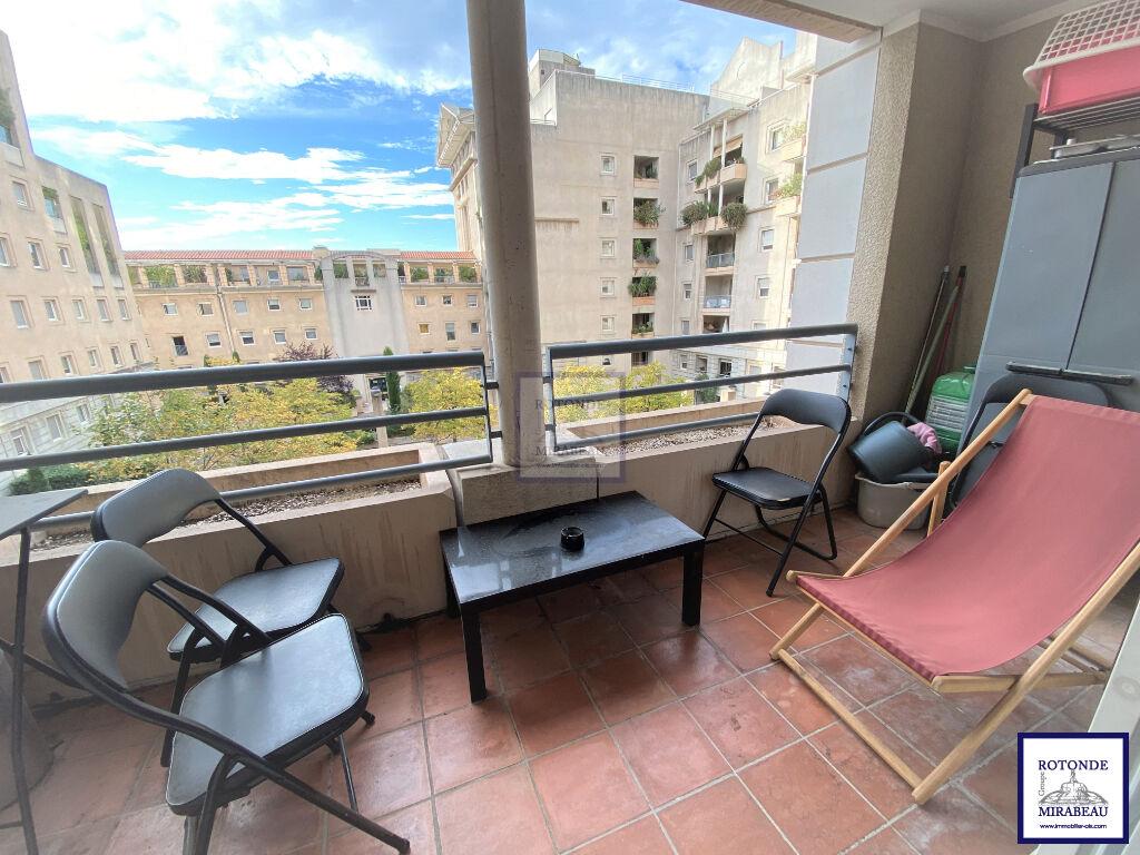 Vente Appartement AIX EN PROVENCE Mandat : 78013
