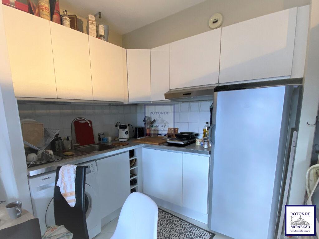 Vente Appartement AIX EN PROVENCE surface habitable de 41.65 m²