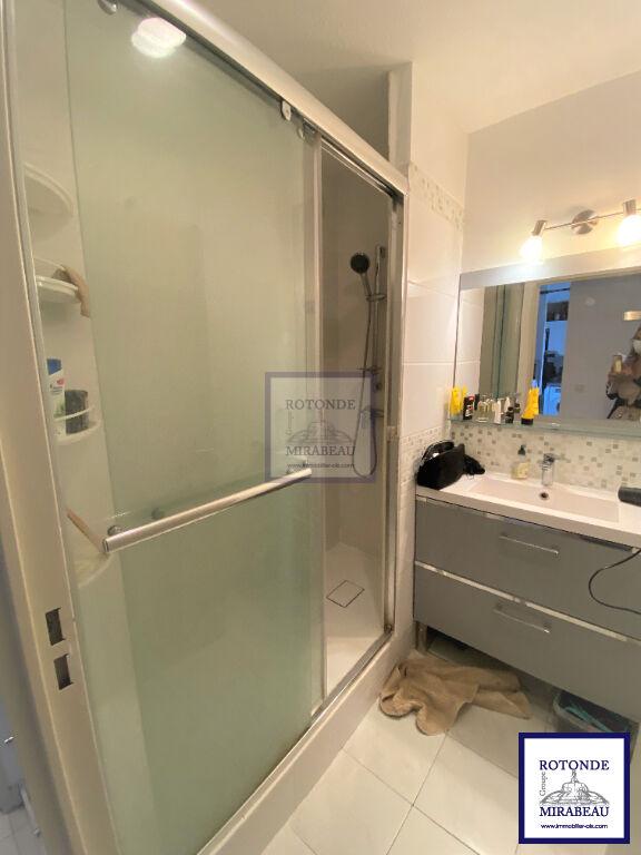 Vente Appartement AIX EN PROVENCE séjour de 24.05 m²