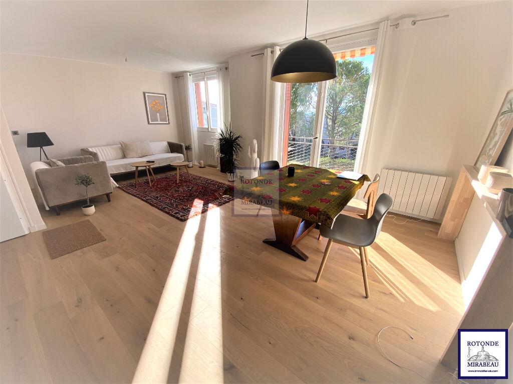 Vente Appartement AIX EN PROVENCE Mandat : 78014