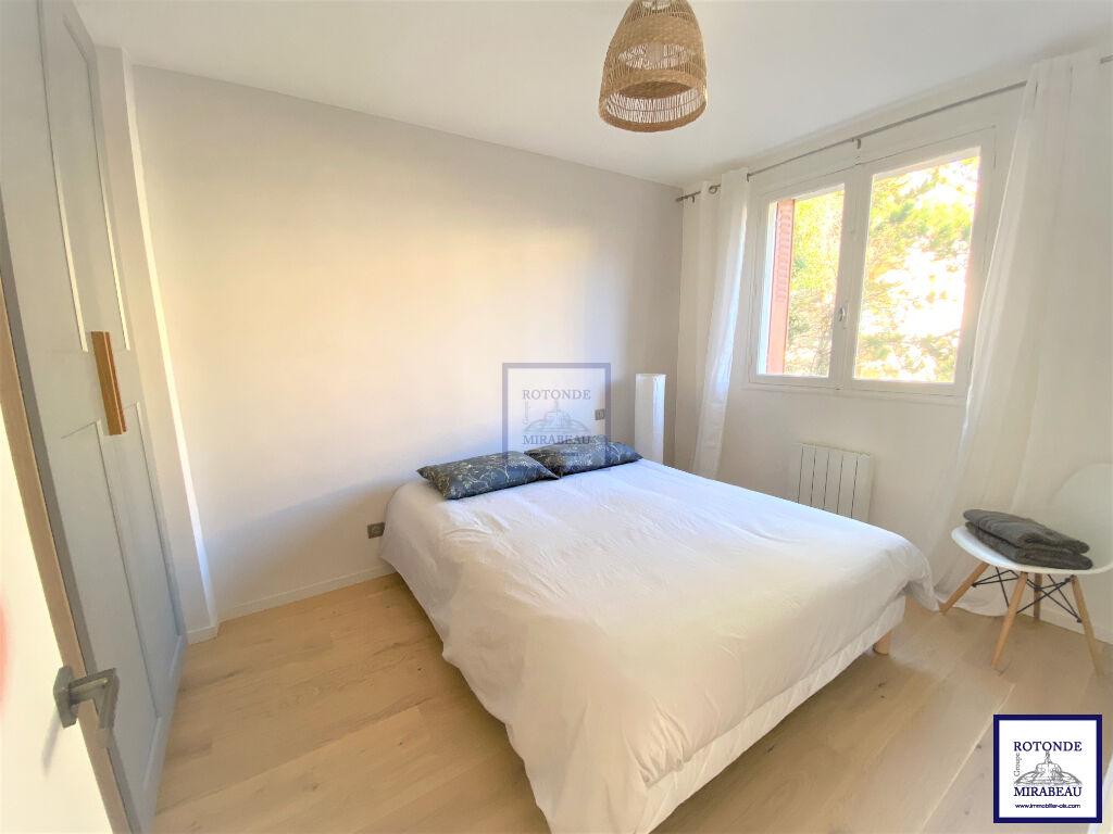 Vente Appartement AIX EN PROVENCE surface habitable de 65.02 m²