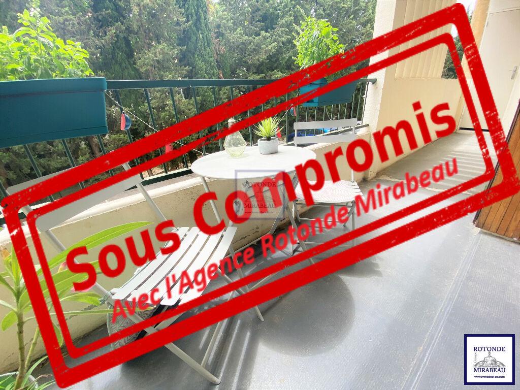 Vente Appartement AIX EN PROVENCE Mandat : 78017