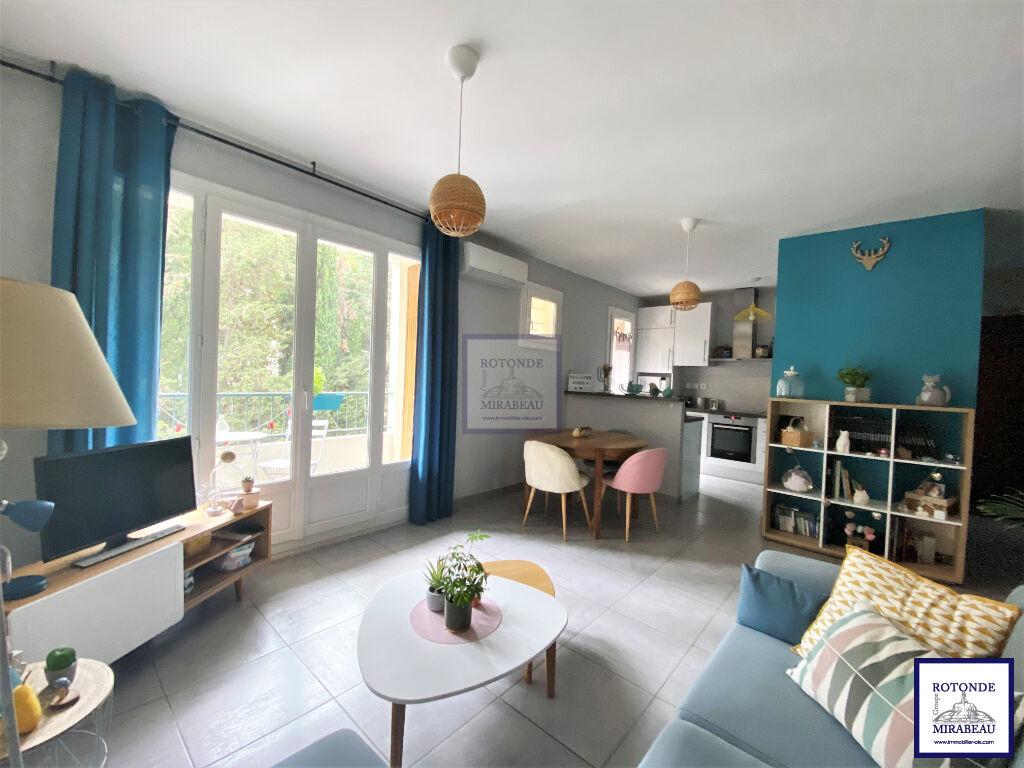 Vente Appartement AIX EN PROVENCE surface habitable de 62.6 m²