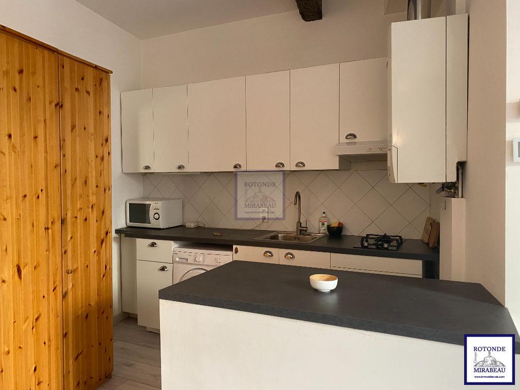 Vente Appartement AIX EN PROVENCE surface habitable de 25.83 m²