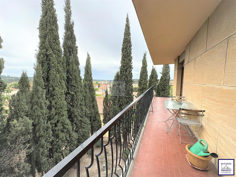 Vente Appartement AIX EN PROVENCE séjour de 28.5 m²