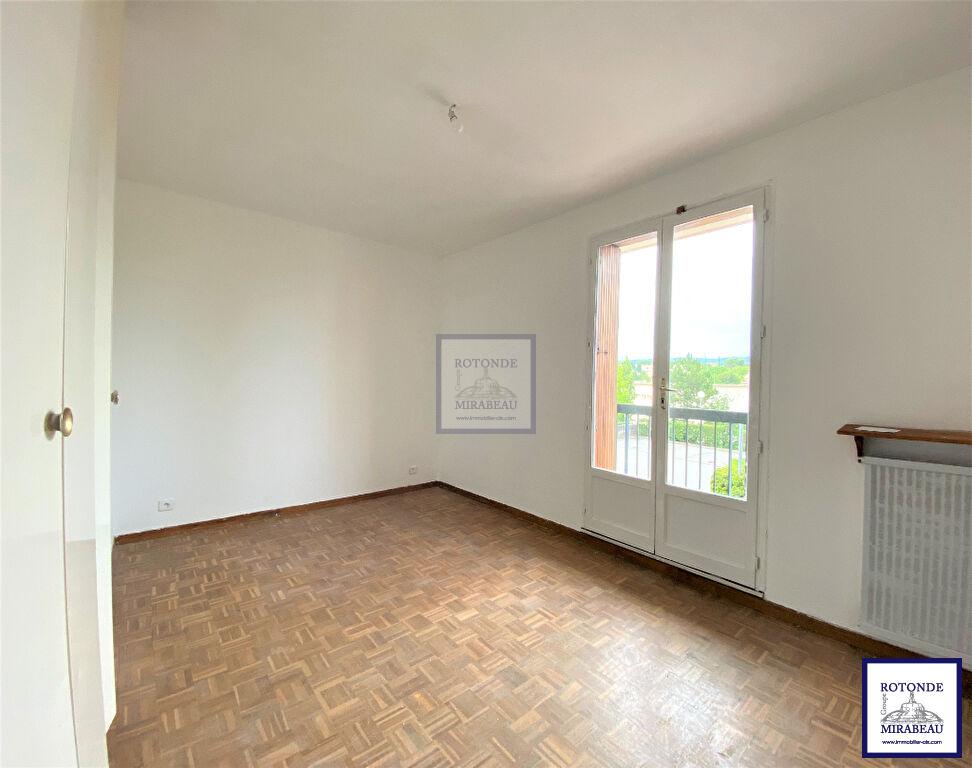 Vente Appartement AIX EN PROVENCE surface habitable de 53.3 m²