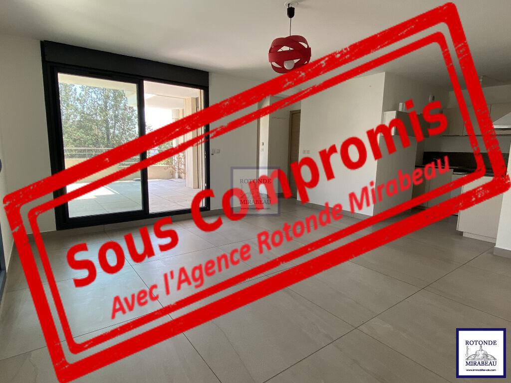 Vente Appartement AIX EN PROVENCE Mandat : 78032