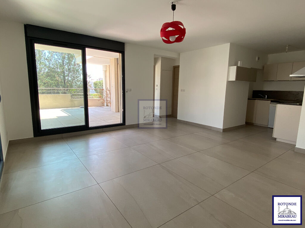 Vente Appartement AIX EN PROVENCE surface habitable de 51.37 m²
